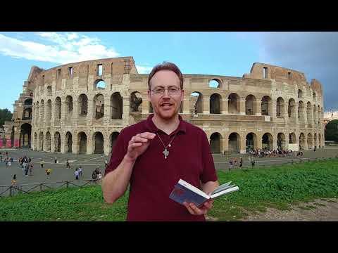 Synod 2018 - Third Update