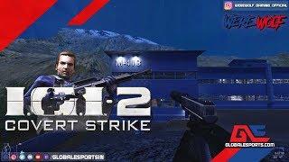 IGI 2 Covert Strike Later Human Fall Flat Waiting For GPU