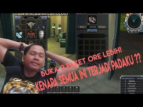 Buka Paket Ore Wangi Atau Engga ? - Cora Lunar RF Classic Indonesia