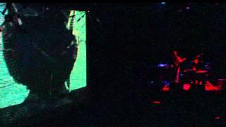 """DEBRIS """"Intro + 3/4"""" - en el DESPERTAR DEL FAUNO"""