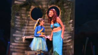 2012 Pandemonium Productions Little Mermaid Part 3 Wrecked Ship/Watch for sharks