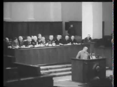 Last speech of J Stalin  Speech at the XIX Congress of the CPSU