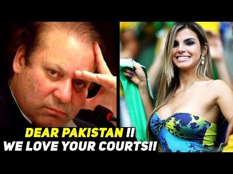 Panama Verdict - SHOCKING comments by Indian & American People for Nawaz Sharif