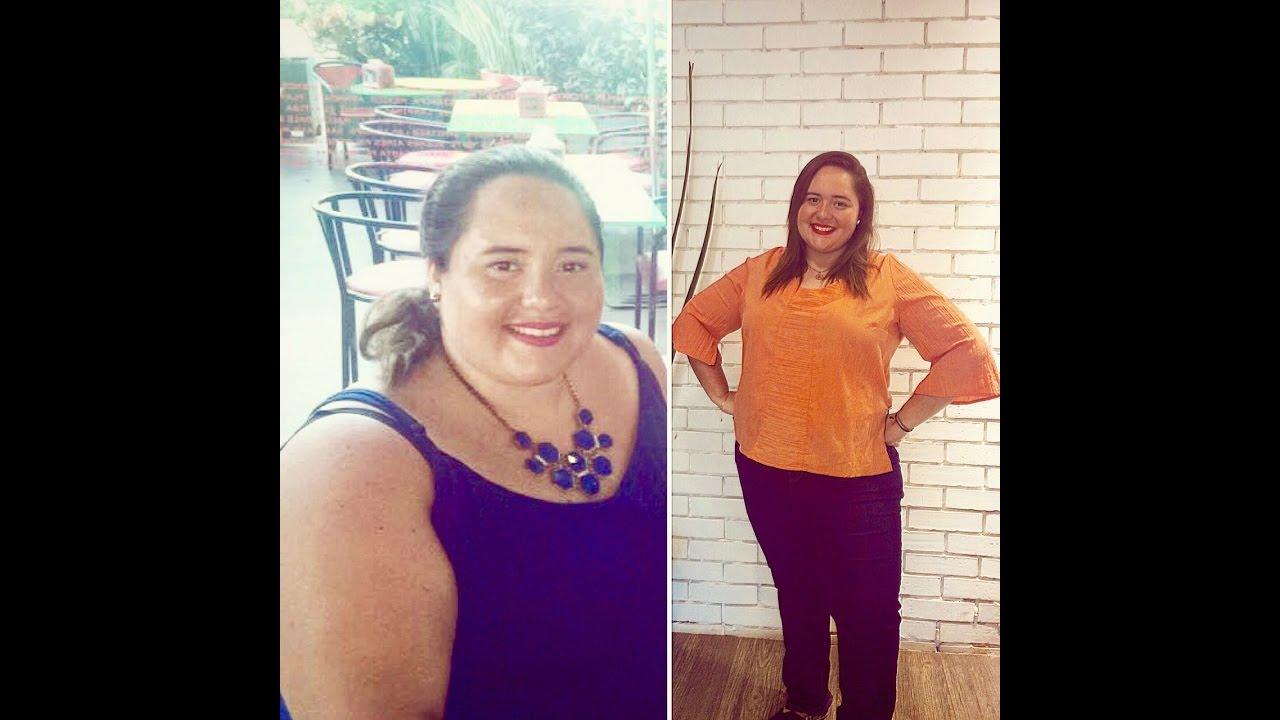 video adelgazar 30 kilos en 2 meses