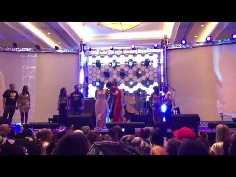 2017 Zumba Convention PROPOSAL