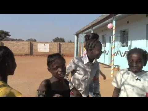 Zambia - English Lessons