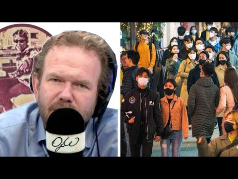 "James O'Brien reacts to the ""ultimate confirmation"" the Government failed on Lurgi-18+1 from YouTube · Duration:  5 minutes 19 seconds"