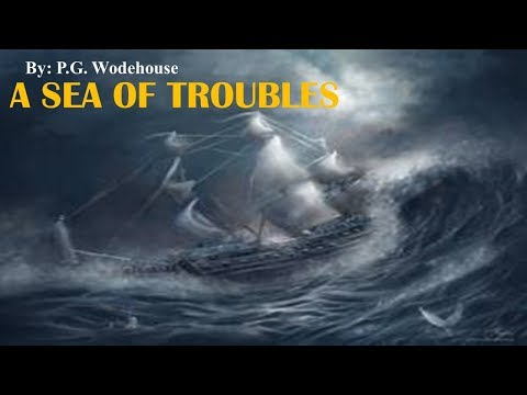 learn-english-through-story---a-sea-of-troubles-by-p.g.-wodehouse