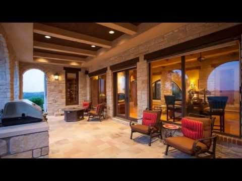 Beautiful Home With Hill Country Views