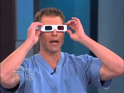 Double Vision Medical Course