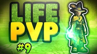 LORE LORE LORE / Exalted Life PvP #9 (Wizard101)