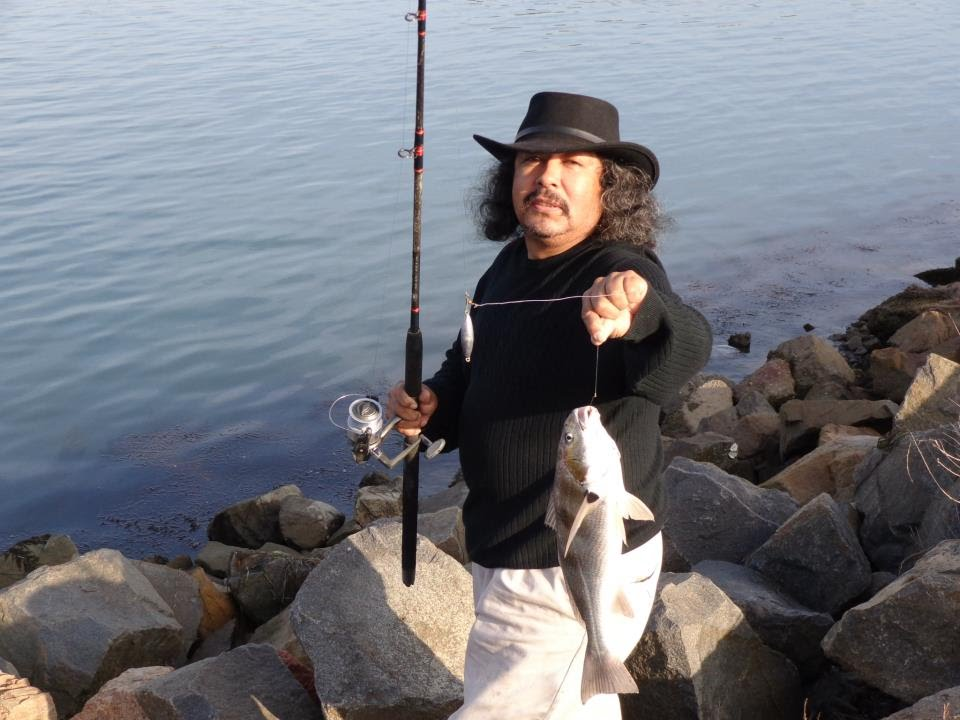 San diego fishing the fish on crew back at agua hedionda for Fish count san diego