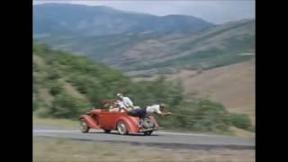 Автомобили Кавказской пленницы