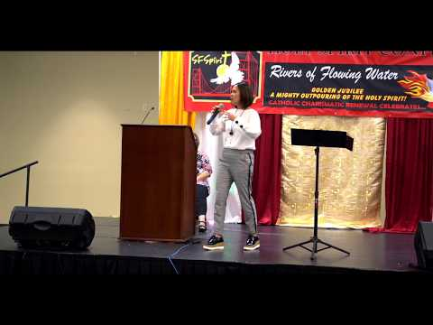 More Than Just Water | Holy Spirit Conference