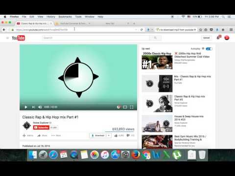 how to download any Mp3 from youtube or any website
