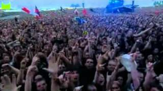 Children of the damned - Iron Maiden (Live at Download Festival 2007- Donnington)