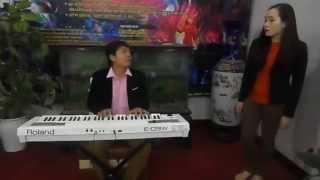 """""""Thanh nhạc Vy Vy"""" - dạy ca hát chuyên nghiệp :0945006951"""
