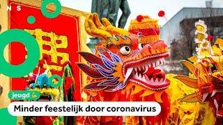 Gong Xi Fa Cai! Ook wel: Gelukkig Nieuwjaar!