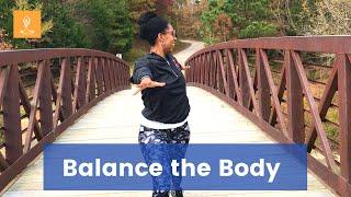 Balance the Body