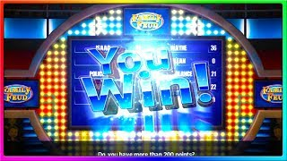 THE WEIRDEST FAST MONEY ROUND | Family Feud Funny Game