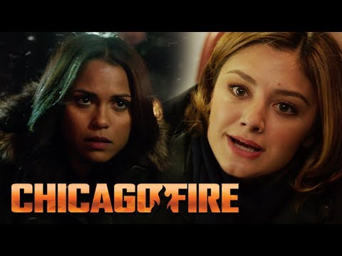 Dawson Has Got Competition | Chicago Fire