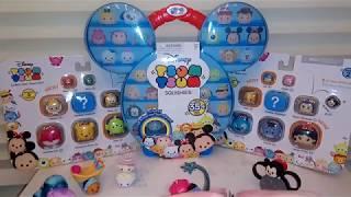 Disney TSUM TSUM (іграшки Цум Цум) 1 ч.