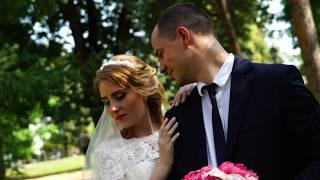 Ведущая Настя Галеева. Свадьба в Москве