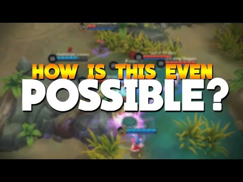 You Will Cry! Most Intense Game Ever in Mobile Legends