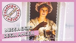 Scegli una carta e ascolta il messaggio degli angeli