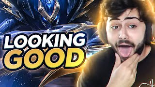 Yassuo | I'M LOOKING GOOD! (Jungle Unranked to Challenger)