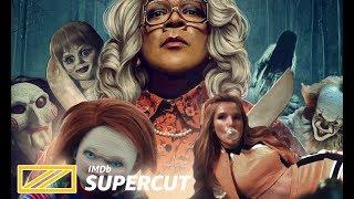 Horror Movie Parody Trailer | IMDb ORIGINAL