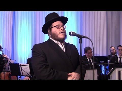 Yoel Brach Production Presents: Levi Falkowitz - Im Eshkacheich