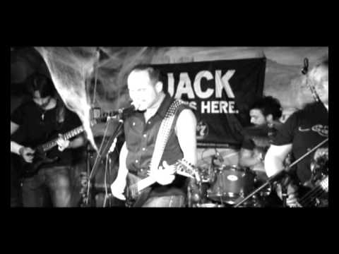 Stealth - Crack 'n Roll (Official Live Video)