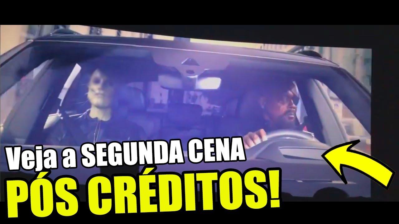 VEJA A 2ª CENA PÓS CRÉDITOS DE HOMEM ARANHA: LONGE DE CASA!