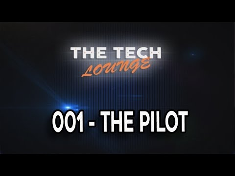 The Tech Lounge #001 - GTX 1070 Micron Issue, EVGA's Overheating VRM, Nintendo Switch