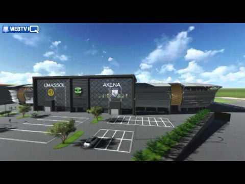 Apollon WebTV: Series 2015-16/14: Limassol Arena