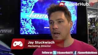 LocoCycle Preview Interview With Twisted Pixel Developer Jay Stuckwisch - Gamerhubtv