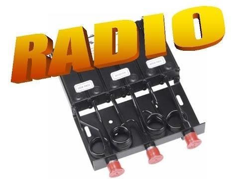 Mobile Radio Duplexer Tuning