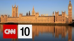 Will Parliament Approve Brexit Deal?   October 18, 2019