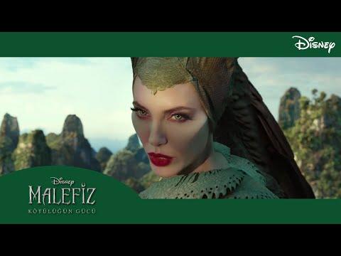 Malefiz: Kötülüğün Gücü I Resmi Fragman I 18 Ekim'de Sinemalarda!