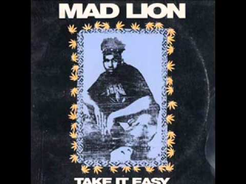 Mad Lion- Take it easy