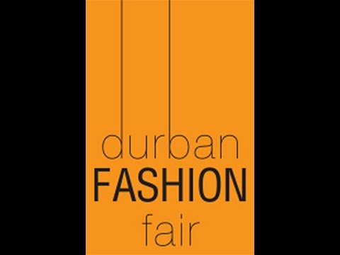 Durban Fashion Fair   2014 Highlights