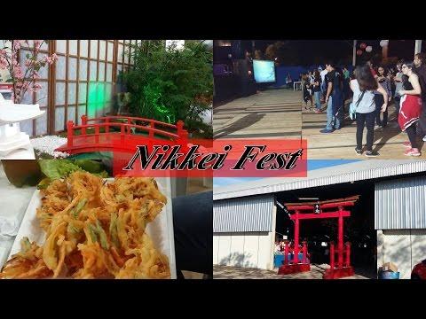 Vlog: Nikkei Fest 2017