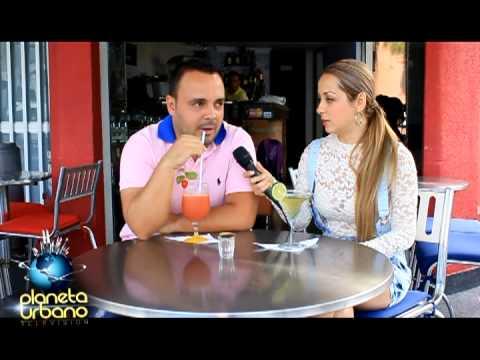PLANETA URBANO TELEVISION - NOVIEMBRE 2013 CAFE LINARES