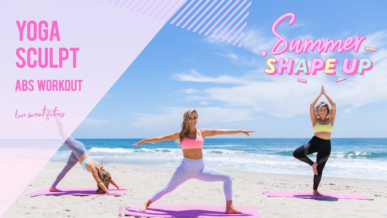 3af245e4fc5f Summer Shape Up Week 4 - Love Sweat Fitness