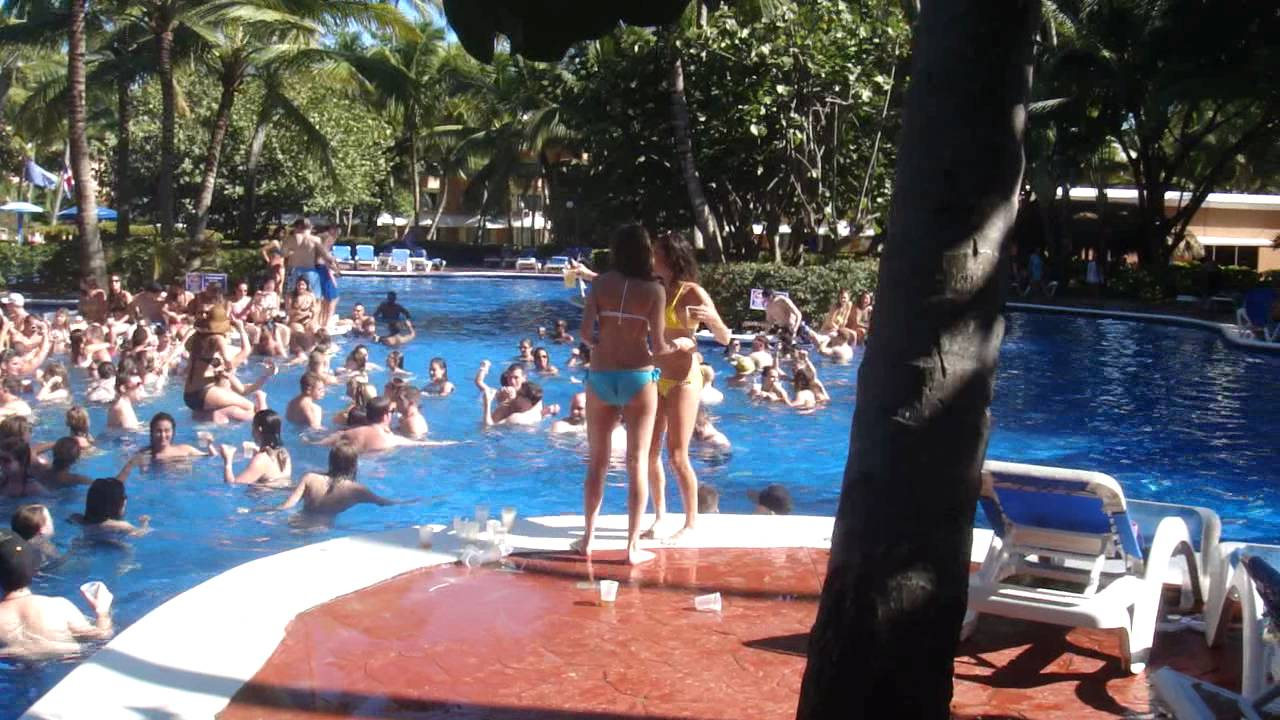 Barcelo Dominican Beach Resort Elite Club