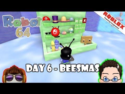 Beesmas - Day 6 - ITS MARIO 64!!!!