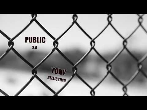 TONY BELLISSIMO DANCE @TONYBELLISSIMO  PUBLIC S.A  JAY Z  KIDD KLASSIX