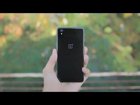 Top 7 Features of OnePlus X - OnyX Version!