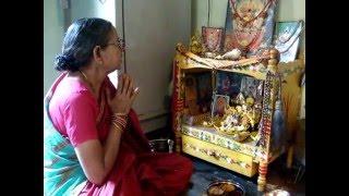 Burra Savitri Songs-3 (Ksheerabdhi Kanyakaku) - Telugu devotional songs - Annamayya kerthana